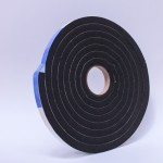 PVC Single Sided Foam Tapes