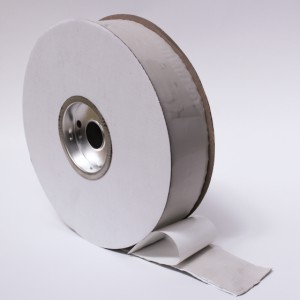 Foil Laminated Butyl Tape