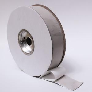 Foil Laminated Butyl Tape