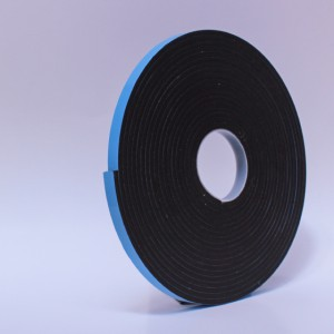 Security Glazing Tape