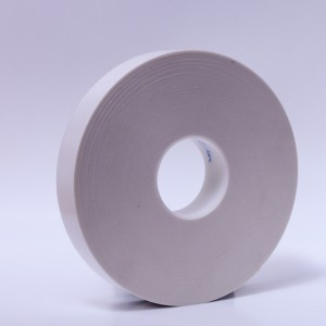 PE Double Sided Foam Tapes