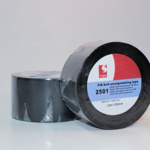 PIB Self Amalgamating Tape