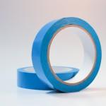 Blue PVC Masking Tape